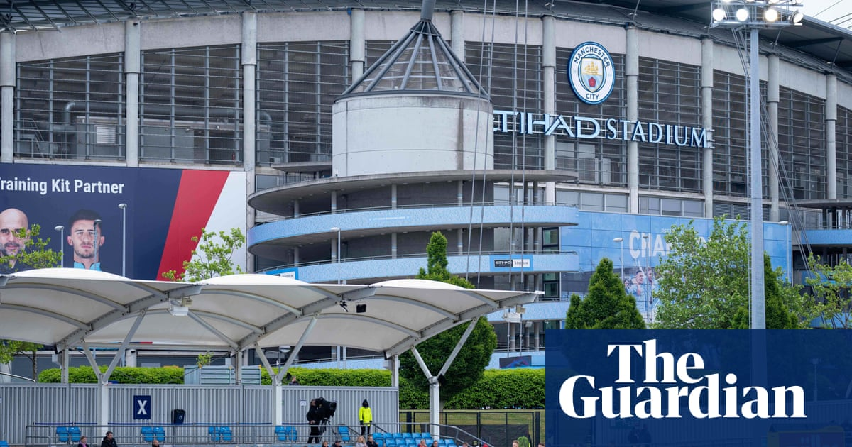 Court ruling shows Premier League still investigating Manchester City over FFP