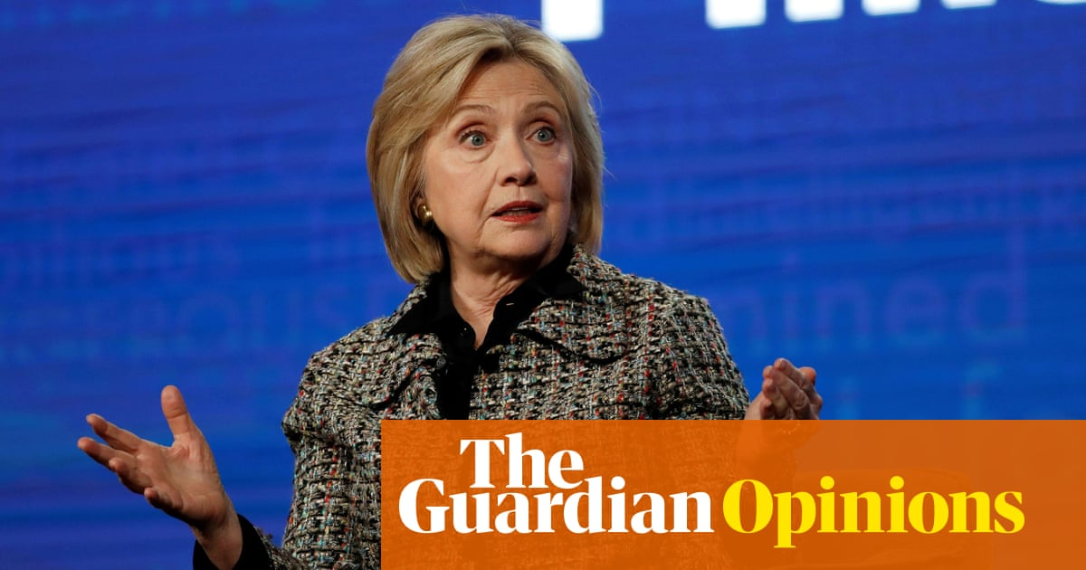 I worked for Hillary Clinton. Her attacks on Bernie Sanders are a big mistake | Peter Daou and Leela Daou