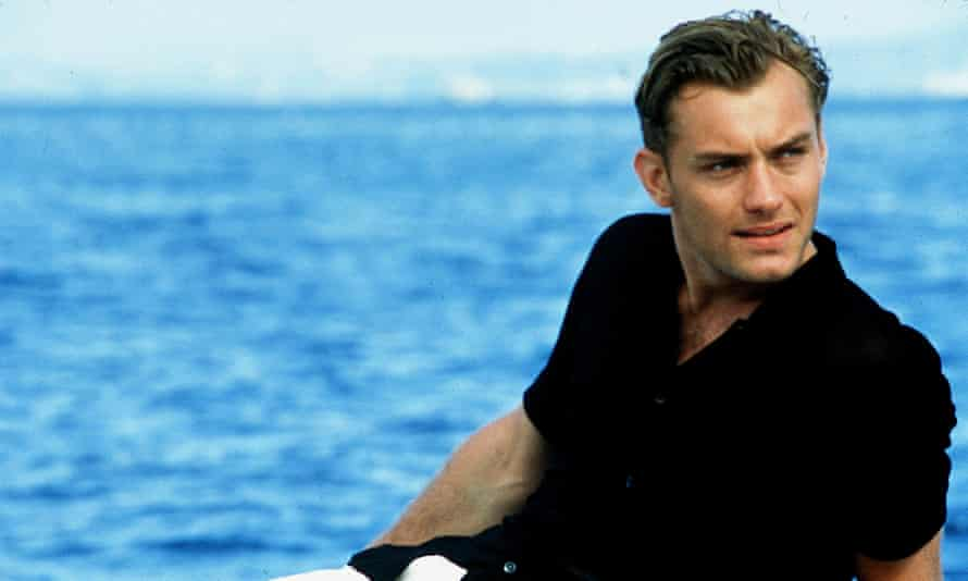The Talented Mr Ripley, 1999.
