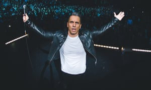 Sebastian Maniscalco: the record-breaking comic who
