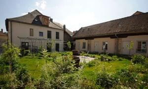Landhaus Furth 8, Furth bei Göttweig, Austria
