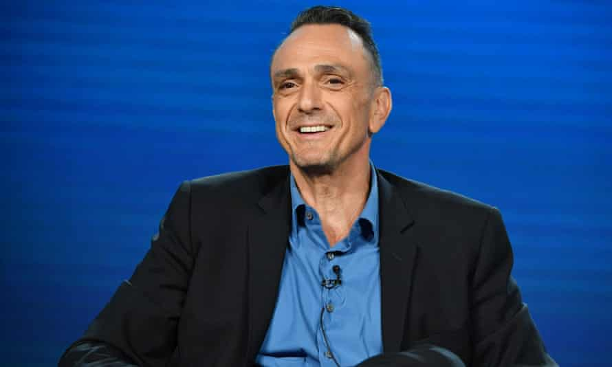 Hank Azaria has said he will no longer voice the Simpsons character Apu.