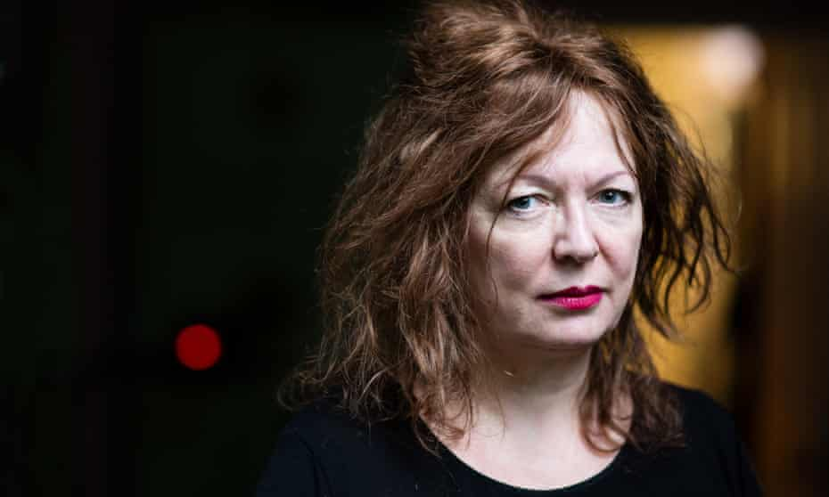 The Guardian columnist Suzanne Moore