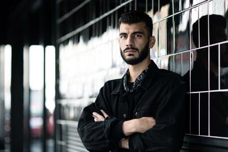Shahmir Sanni.
