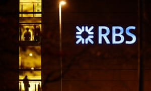RBS headquarters offices