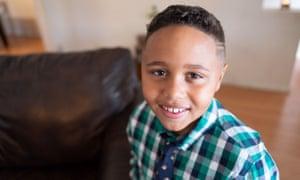"Jamari Nelson, 7, was deemed a ""high-level threat"" to his Albuquerque, New Mexico, school."
