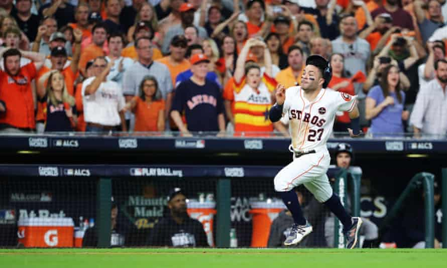 Venezuela's Jose Altuve is one of a fresh wave of immigrants who help change baseball for the better