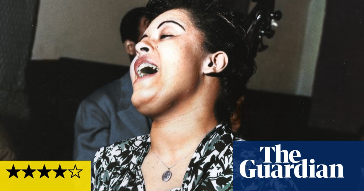 Billie review – a truer, historical spin on the great  Billie Holiday
