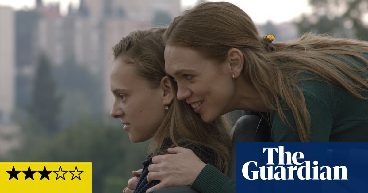 Asia review – delicate tale of a mother and daughter in crisis