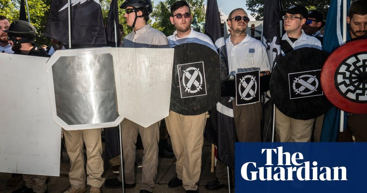 Image result for Neo-Nazi Lover Boys