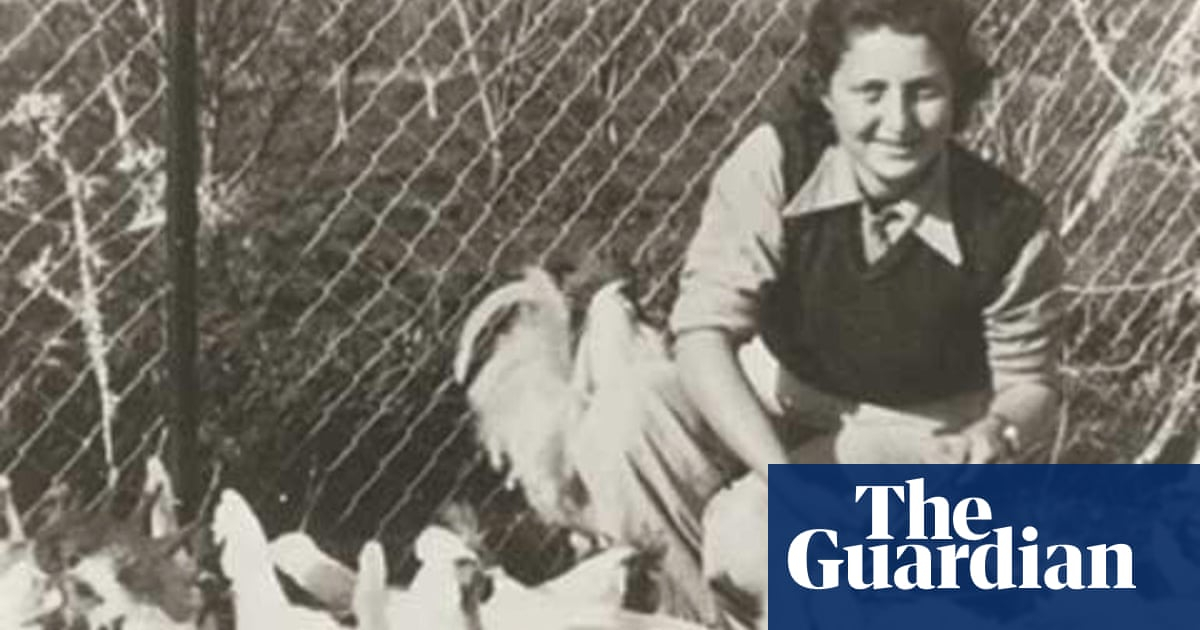 Hungary's forgotten wartime heroine remembered 100 years after her birth
