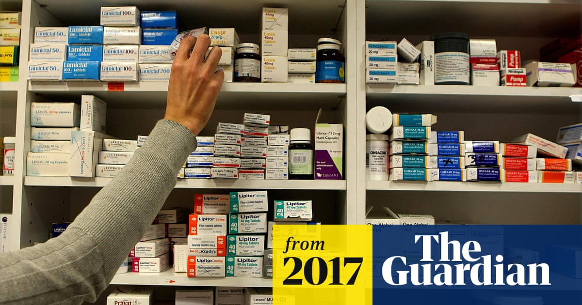 Pregabalin, known as 'new valium', to be made class C drug