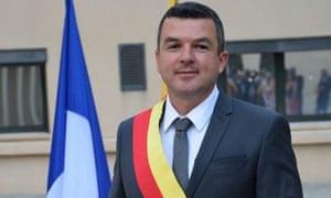 Benoît Loeuillet