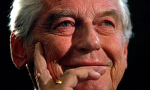 Wim Kok in 2002. His generally successful political career was overshadowed by the failure of Dutch troops to act during the Srebrenica massacre in the former Yugoslavia in 1995.
