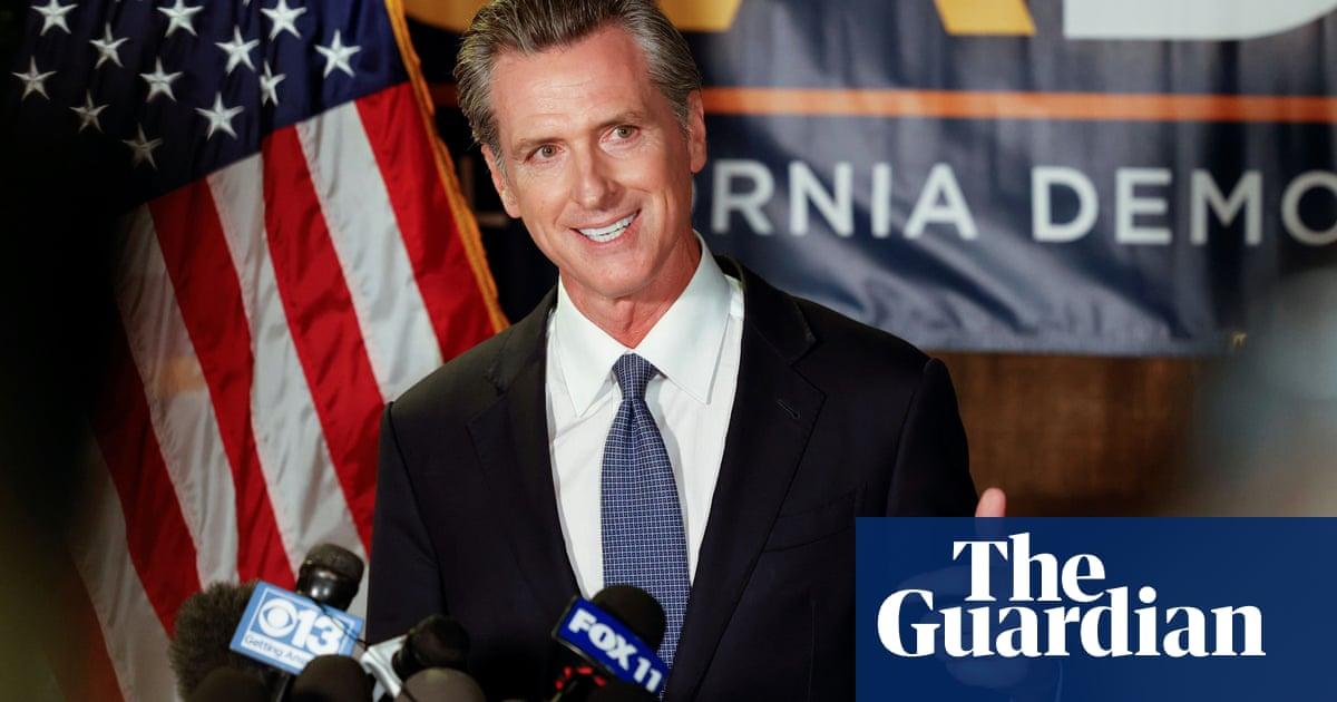 Gavin Newsom defeats recall attempt in California