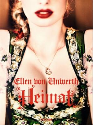 Heimat book cover