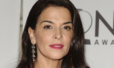 Annabella Sciorra, seen in 2011.