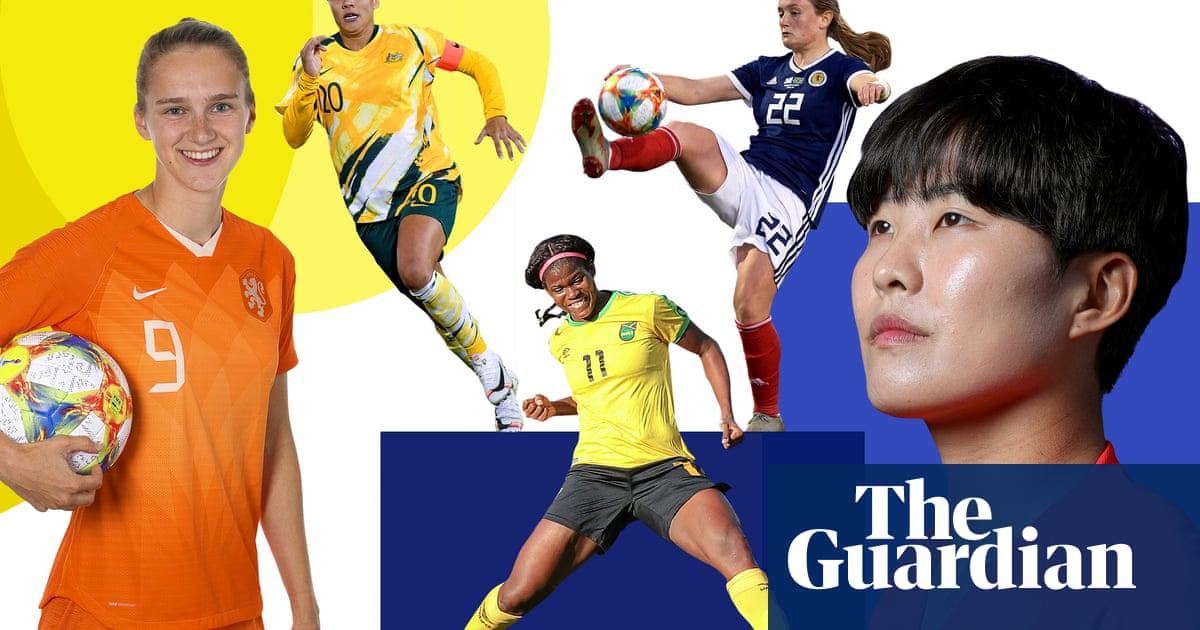 Women's World Cup 2019: Guardian writers give their predictions