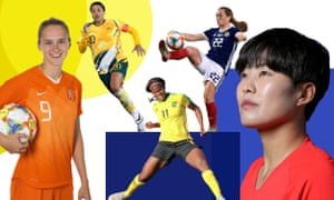 Women's World Cup 2019: Guardian writers give their