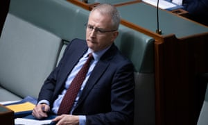 Communications minister Paul Fletcher