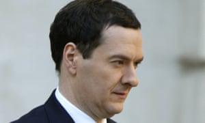 george osborne ignored poverty warnings on pay freezes media the