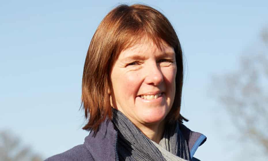 Kathleen Jamie: 'revelatory eye'