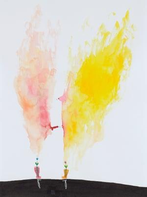 Untitled (2006) by Balint Zsako