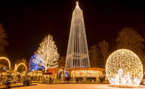 Seasonal city breaks: 10 of the best pre-Christmas European