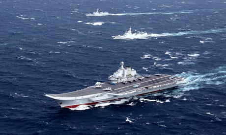 South China Sea Conflicts cover image