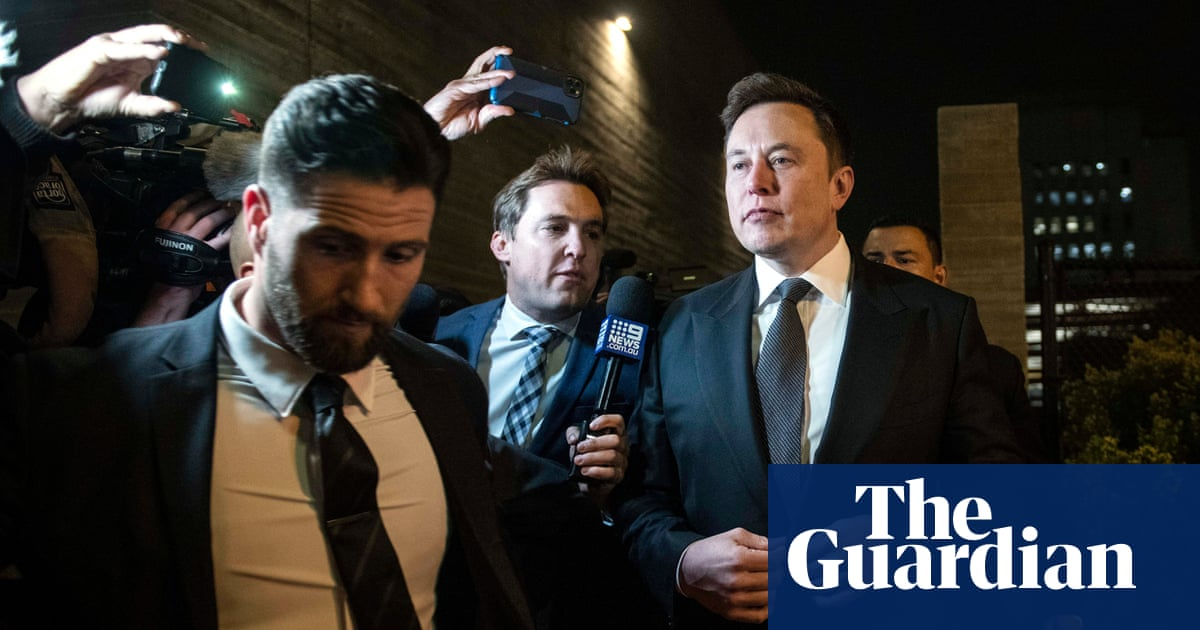 Elon Musk found not guilty of defaming British cave explorer