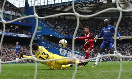 Javi Gracia faces a Chelsea visit threatening new torment for Watford   Simon Burnton