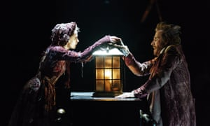 A Christmas Carol Soundtrack.A Christmas Carol Review A Love Song To Christmas Stage The