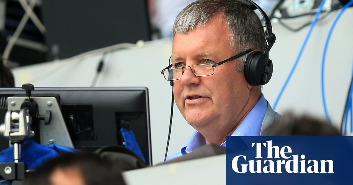 Clive Tyldesley calls for commentators to receive training on racial stereotyping