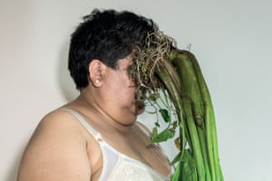 From the series The Unfolded: Pánuco, Veracruz, 2013