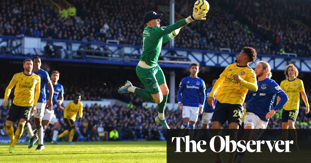 Everton and Arsenal show Ancelotti and Arteta the challenges ahead
