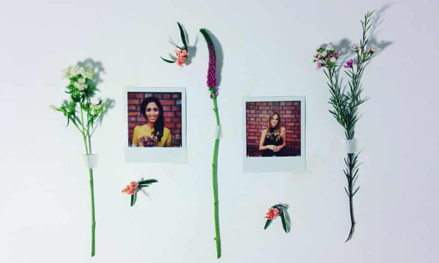 Bread and Roses, a floristry training scheme for refugees, is helping women to find employment in the UK.