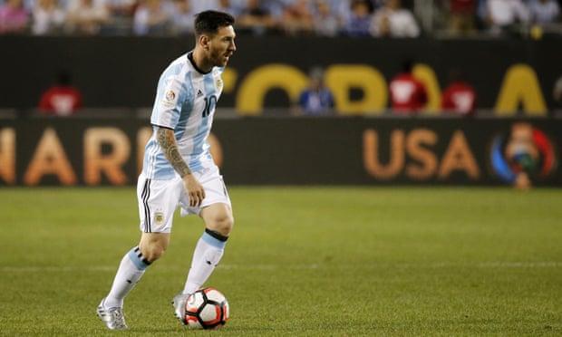 Argentina vs Panama