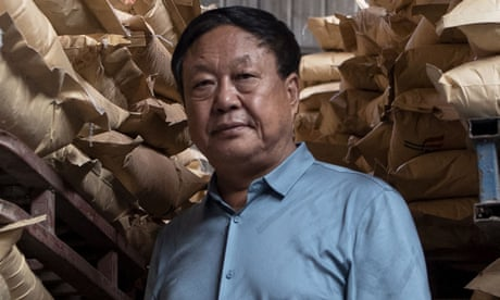 Chinese billionaire pig farmer jailed for 'provoking trouble'