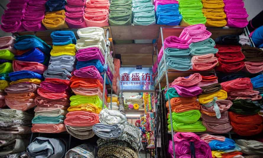 Brightly coloured and Chinese clothing contained the highest concentrations of NPE chemicals, a Danish study shows.