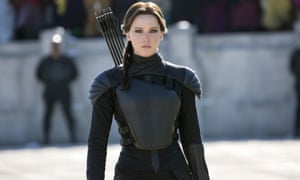 Hunger Games prequel book and possible movie on the way