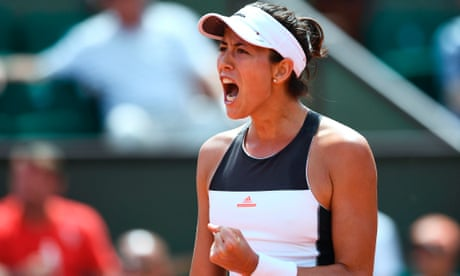 French Open 2017: Djokovic faces Granollers after Muguruza beats Schiavone, plus more –day two live!