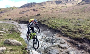 Cycle Active Lake District Holiday