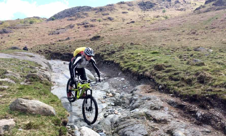 Cycle Active Lake District Holiday