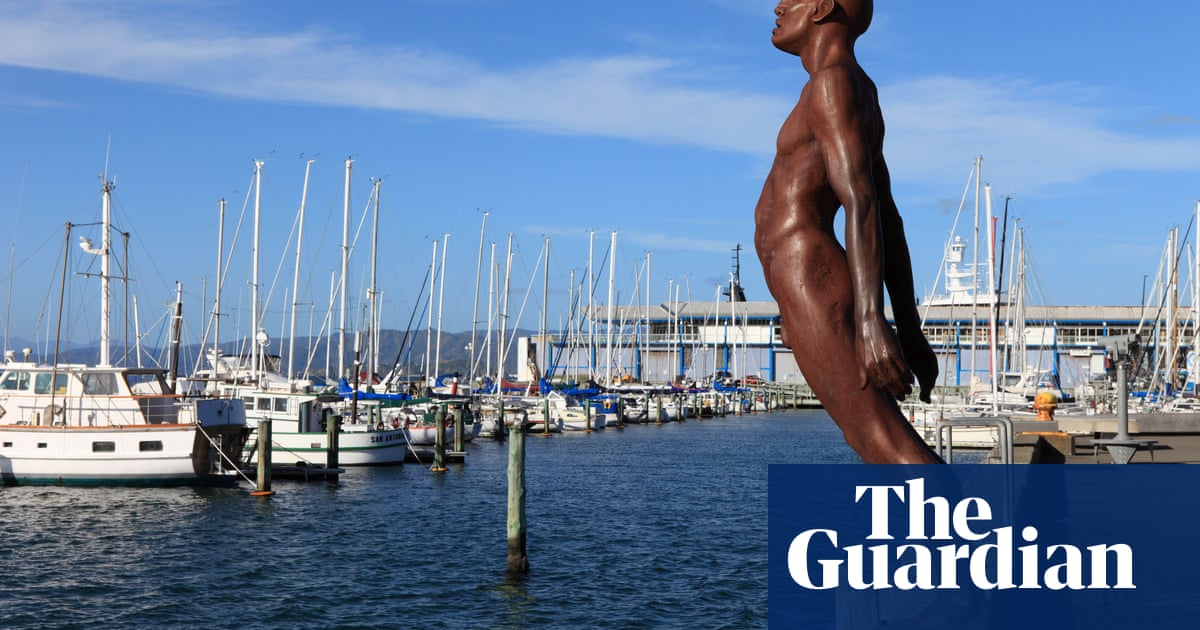 Wellington's water crisis deepens as pollution, leaks and flooding take toll - The Guardian