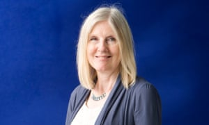 Helen Dunmore, posthumous winner of the Costa Book of the Year.