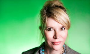 'It was a sort of therapy' … Julia Davis.