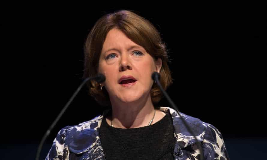 Conservative MP Maria Miller