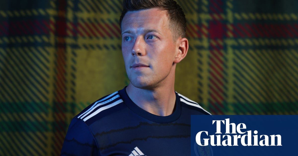 Callum McGregor: 'Notts County gave Jack Grealish and I a real education'