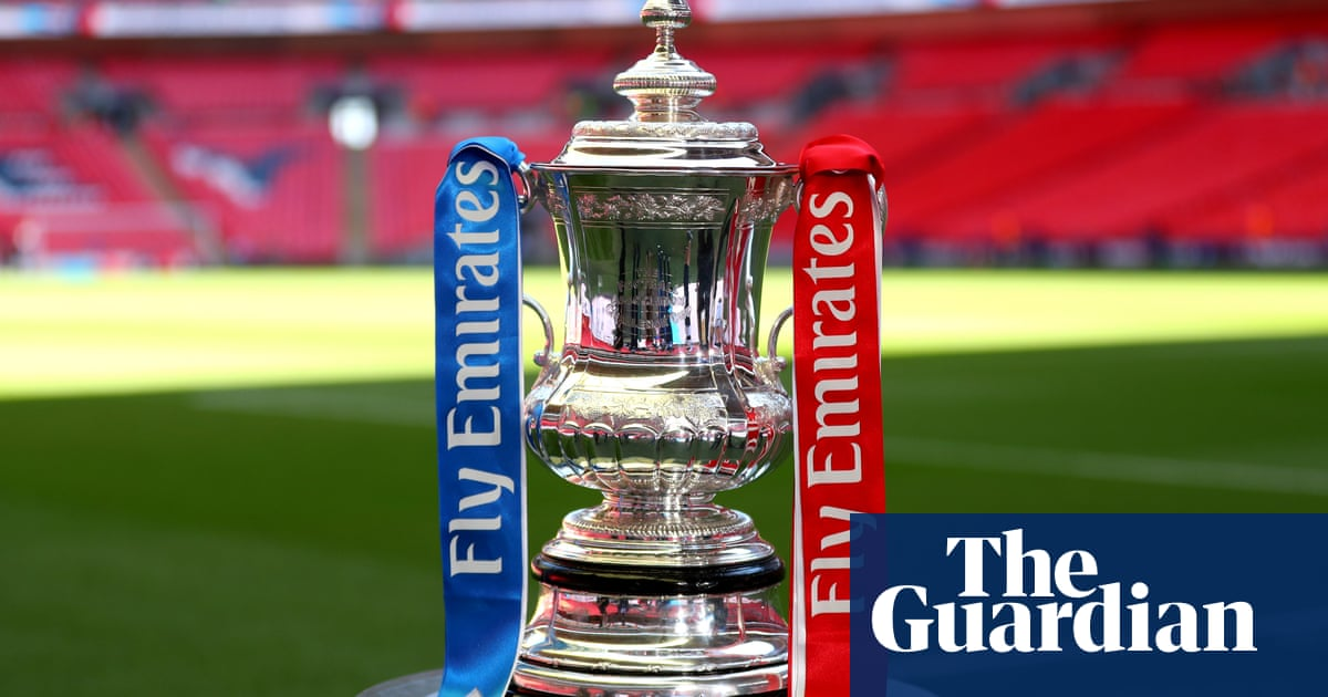 FA in talks over ending exclusive Cup deals with betting companies