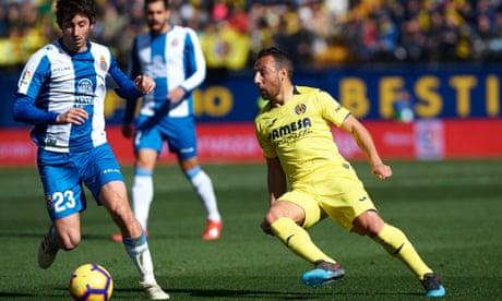 Meet the new Villarreal boss. Same as the old Villarreal boss   Sid Lowe
